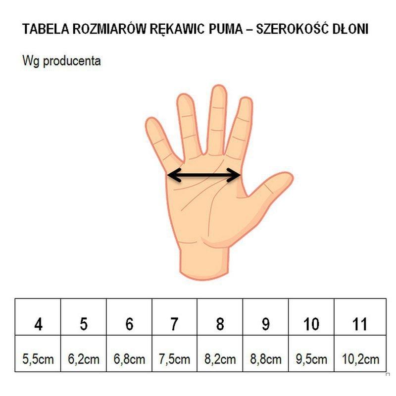 Rękawice Bramkarskie King Universal R.4