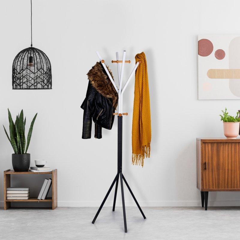 Wieszak na ubrania ModernHome