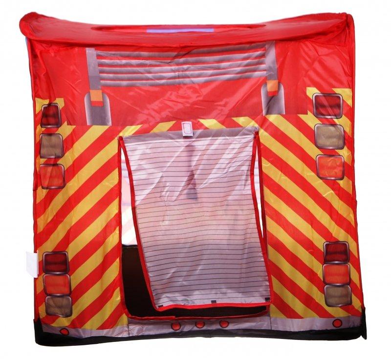 Namiot wóz strażacki IPLAY