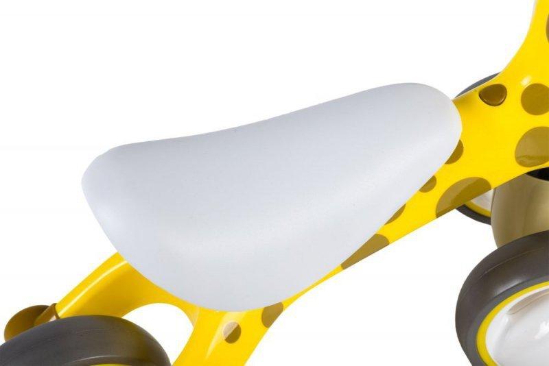 """Rowerek biegowy """"Żyrafa"""" Ecotoys"""