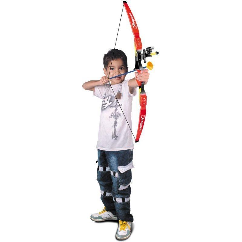 Zestaw łuczniczy dla dzieci 95 cm