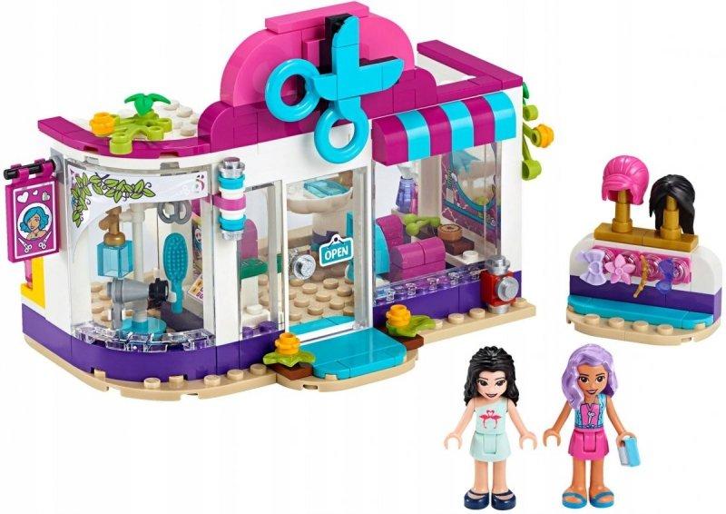 LEGO-FRIENDS-Salon-fryzjerski-w-Heartlake-235el