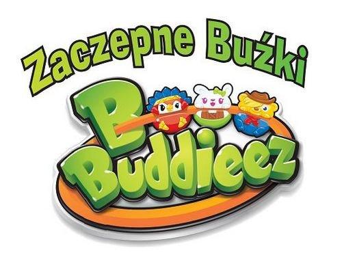 BBUDDIEEZ Zaczepne Buźki Zestaw startowy