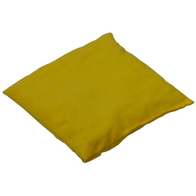 Woreczki-gimnastyczne-do-zabaw-woreczek-żółty