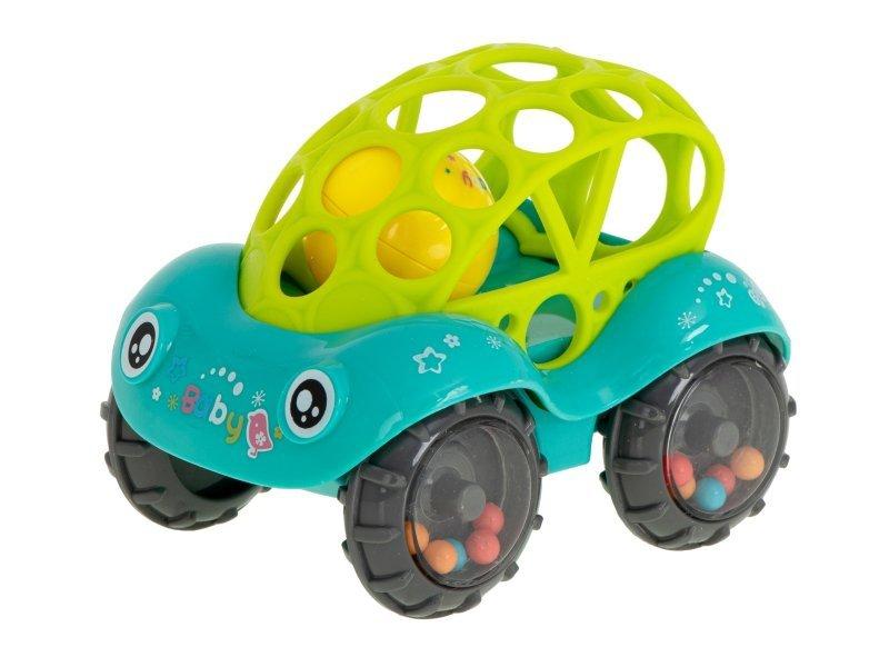 Samochodzik-autko-grzechotka-z-kulkami