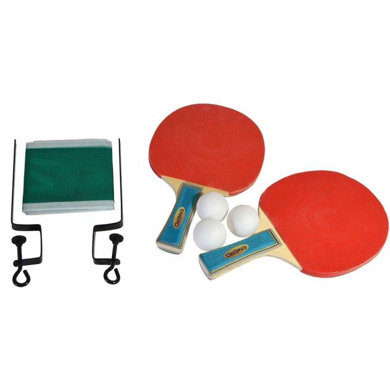 Zestaw-do-tenisa-stołowego-2-rakietki,-3-piłeczki+siatka-3
