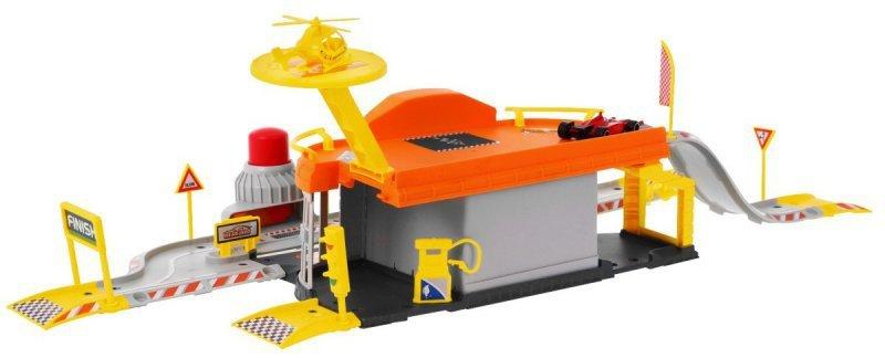 Tor-wyścigowy-+-parking-garaż-2-pojazdy-helikopter-4