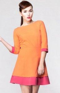 Awama 5841 Jazz sukienka