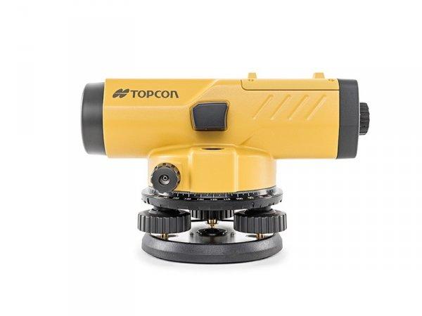 Topcon AT-B4A najlepszy niwelator optyczny