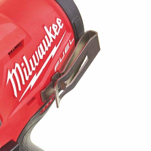 Wiertarko - wkrętarka udarowa Milwaukee M12 FPD-402X