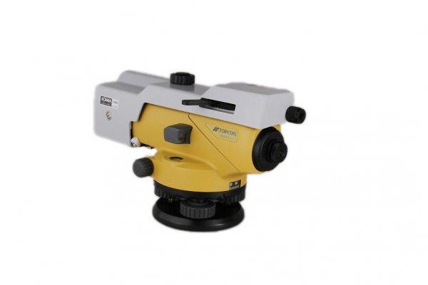 Topcon AT-B2 niwelator optyczny