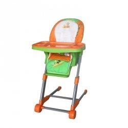 Krzesełko hc11-7 rainbow orange