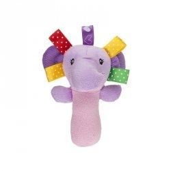 Zabawka pluszowa słoń