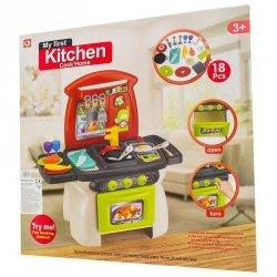 Zabawka kuchnia 0867347
