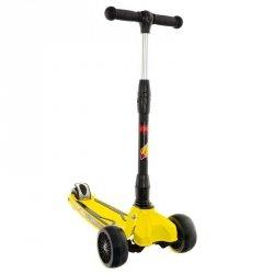 Hulajnoga t302 yellow