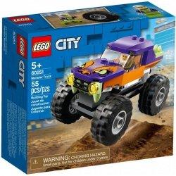 City monster truck