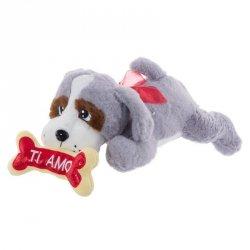 Pies pluszowy dnc19-0505r-40