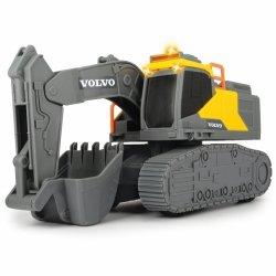DICKIE Construction Koparka Volvo 23 cm