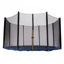 Siatka zewnętrzna do trampoliny Enero fi396cm
