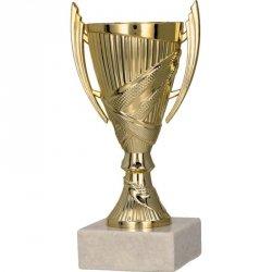 Puchar Plastikowy Złoty 9082/G