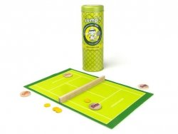 Gra zręcznościowa Jump! Tenis 4l+ MILANIWOOD