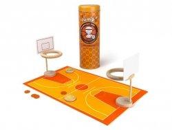 Gra zręcznościowa Jump! Koszykówka 4l+ MILANIWOOD