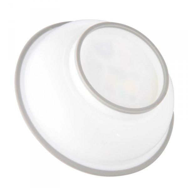 Plastikowa miseczka antypoślizgowa