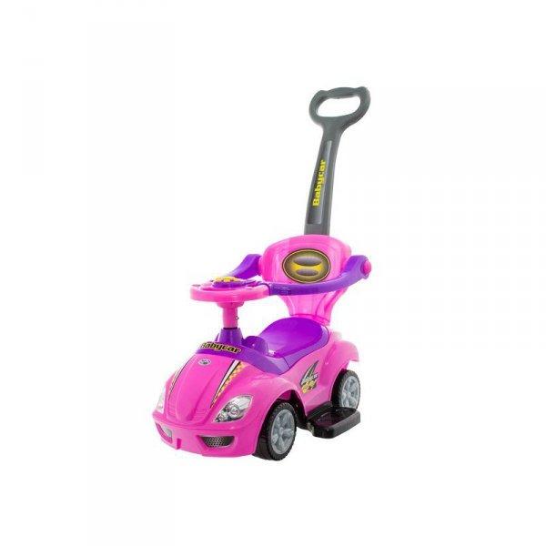 Pojazd odpychacz 382 - pink