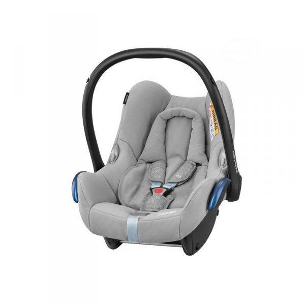 Cabrio fix nomad grey fotelik samochodowy