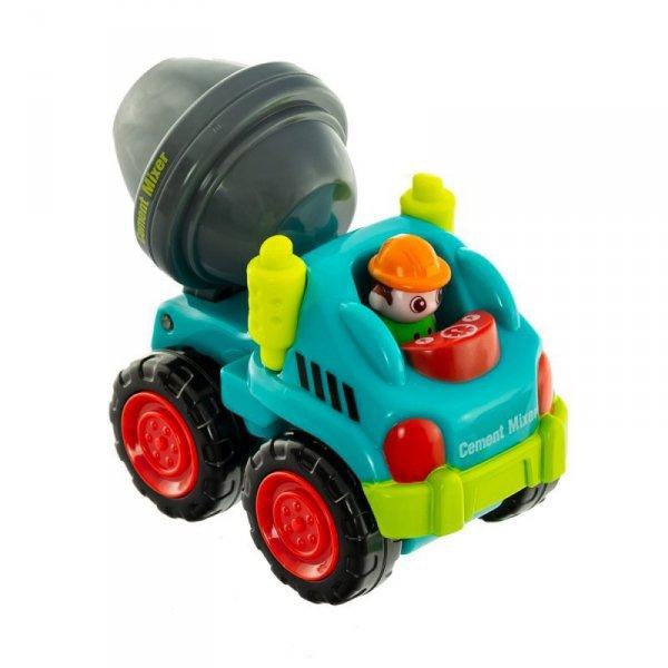 Zabawka auta budow 0570030