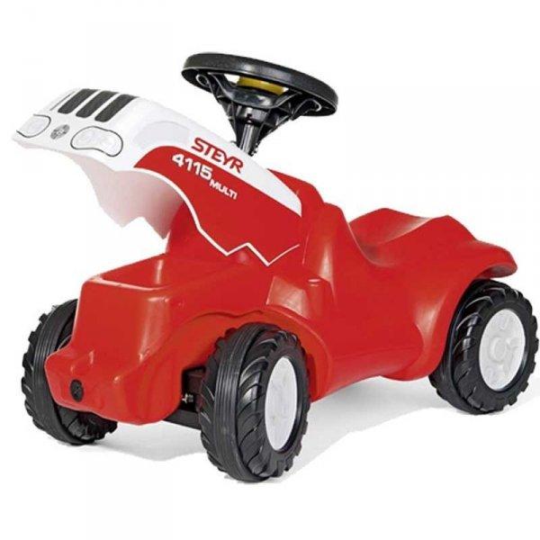 Rolly Toys rollyMinitrac Jeździk Steyr Traktor Klakson Pchacz 1-4 Lat