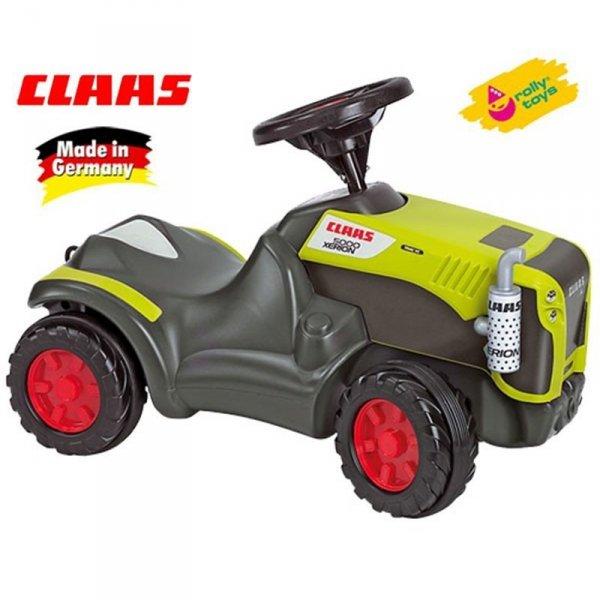 Rolly Toys rollyMinitrac Jeździk Claas Xerion 5000