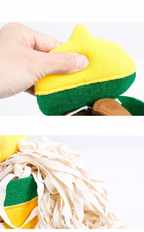 Zabawka węchowa NOODLE