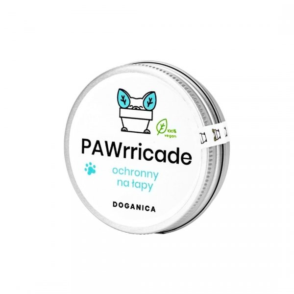 PAWrricade naturalne buty dla psa w postaci balsamu 25 ml