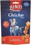 Rinti 91421 Snaks Chicko 80g kurczak ser