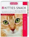 Beaphar 10325 Kitties Snack 56g/75szt Nieren