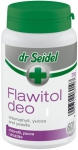 Flawitol 0107 Deo z chlorofilem i Yuccą 60tab