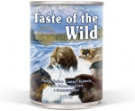 Taste of the Wild 1341 Puszka Pacific Stream 390g