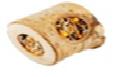 Ham-Stake 0005 Tunel brzozowy ze zbożem