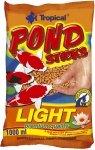 Trop. Pond 40331 Sticks Light 4kg worek