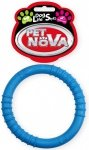 Pet Nova 2196 Ringo 9,5cm niebieskie aromat mięta
