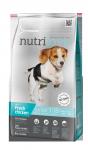 Nutrilove Dog 11467 Junior S&M 1,6kg kurczak