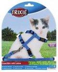Trixie 4182 Szelki dla młodego kota 19-31/120cm