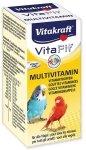 Vitakraft 3525 Multivitamin dla ptaków  10ml