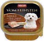 Animonda 82665 Vom d/s woło/jogurt/płatki ow. 150g