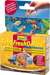 Tetra 768741 Fresh Delica Bloodworms 48g