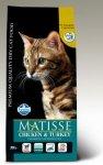 Matisse Cat 6010 Adult 20kg Chicken & Turkey