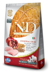 ND Dog LG 1489 Adult Medium 2,5kg Chicken&Pomegra