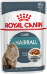 Royal 218450 Hairball Care w sosie 85g