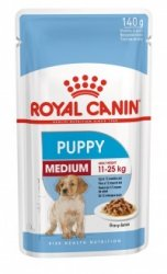 Royal 270050 Medium Puppy 140g